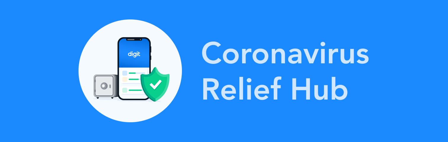 Coronavirus Relief Hub
